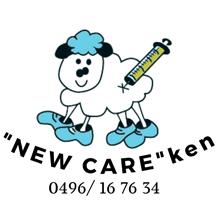 Thuisverpleging New Care Ken- Verpleging aan huis